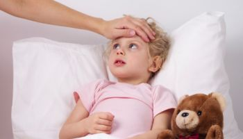Keeping your kids sickness - free this winter