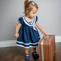 Tips on travelling with a toddler