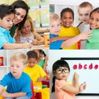 Choosing a Nursey or Pre-school