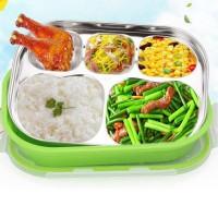 Working Moms' Lunchboxes